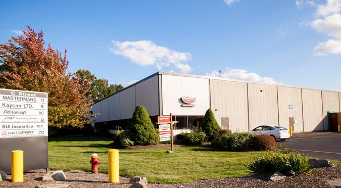 Building 12 | Unit 12A | 1 C Street | Auburn, MA