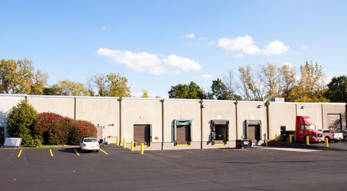 Building 15 | Unit 15A | 9 C Street | Auburn, MA