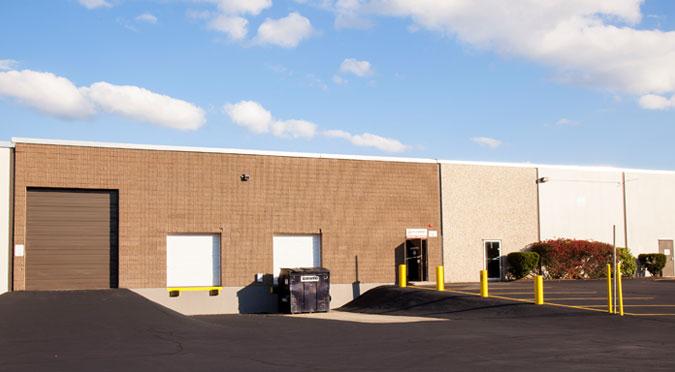 Building 10 | Unit 10 | 36 Sword Street | Auburn, MA