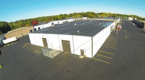 36 Sword Street Warehouse Auburn, MA