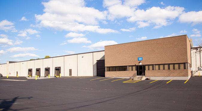 Building 12 | Unit 12B | 2 C Street | Auburn, MA