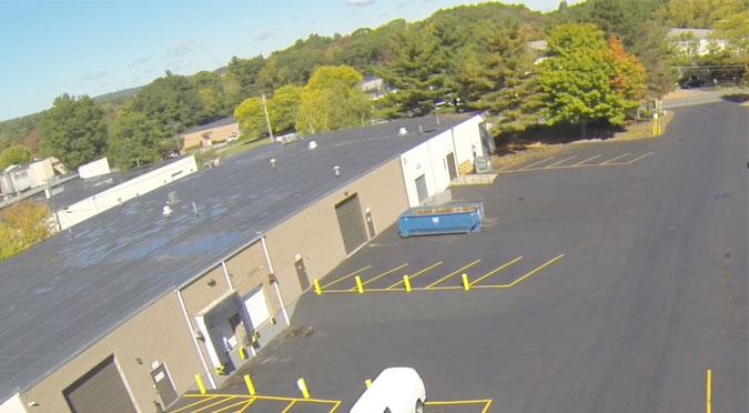 Building 3 | Unit 3A | 3 A Street | Auburn, MA