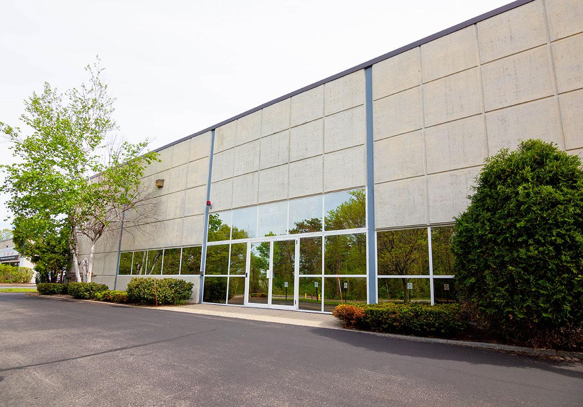 Building 18 | Unit 18A | 103 Millbury Street | Auburn, MA